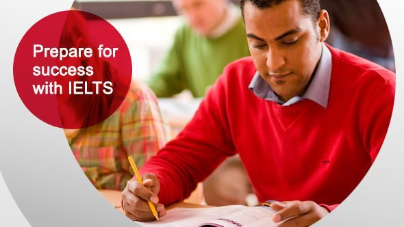 Never assume you've failed in the IELTS test