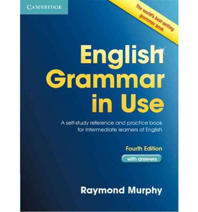 Free Download English Grammar in Use by Raymond Murphy