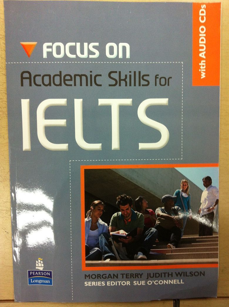 focus on academic skills for ielts ebook audio focus on academic skills for ielts
