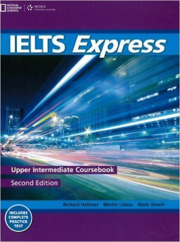 IELTS Express Upper Intermediate Coursebook