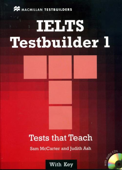 IELTS Testbuilder 1