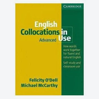 Free Download English Collocations in Use - Advanced Edition Ebook PDF