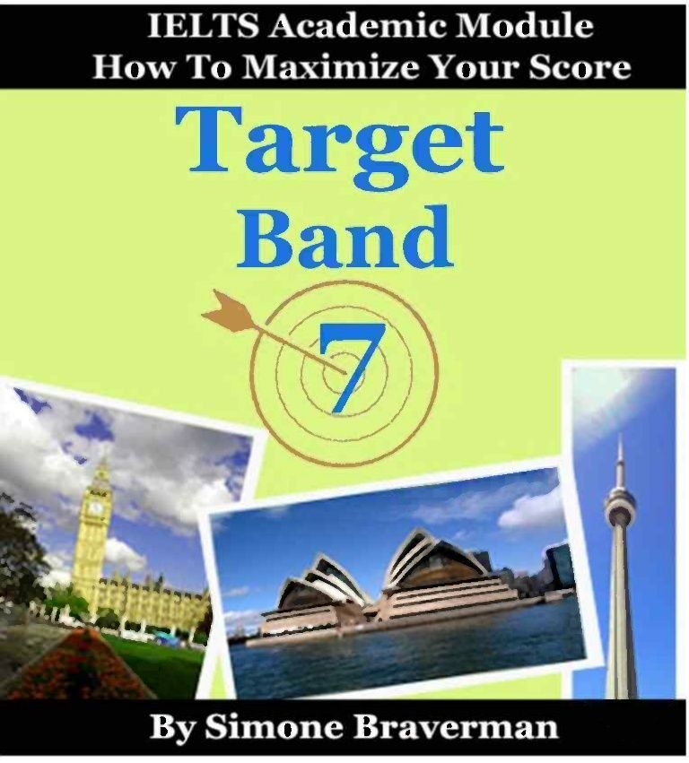 Ielts materials and resources get ielts tips tricks practice test ielts target band 7 how to maximize your score ebook fandeluxe Gallery