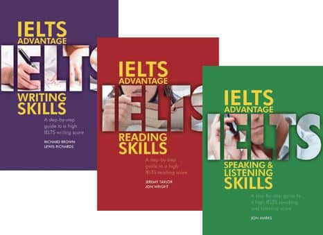 Ieltsmaterial.com - IELTS Advantage Series