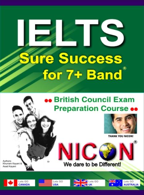 free download ielts sure success 7 band ebook pdf