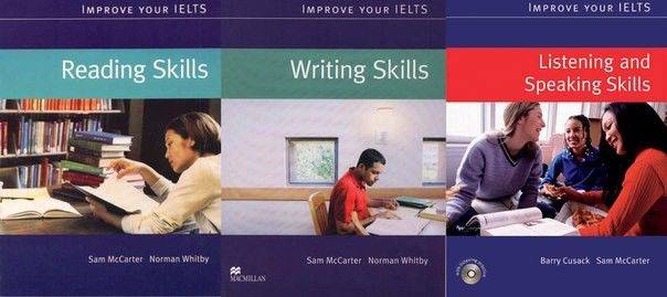 Ieltsmaterial.com - Improve your IELTS skills