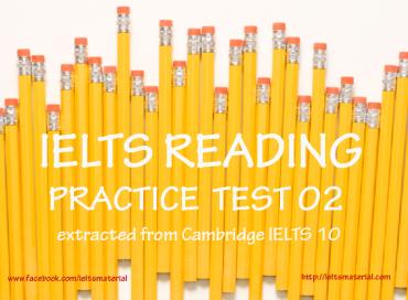 Ieltsmaterial.com - ielts reading practice test from cambridge ielts 10