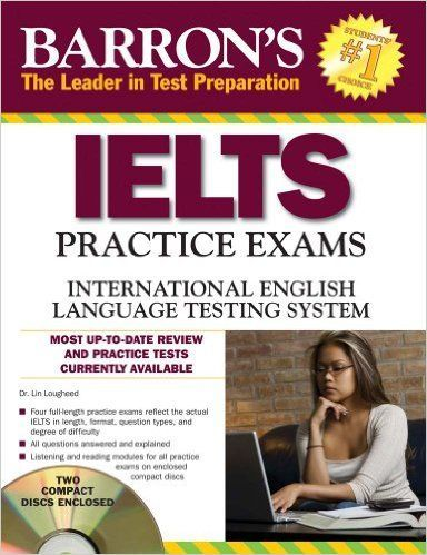 Free download barrons ielts practice exams ebook and audio cd ielts material barron s ielts practice exams with fandeluxe Choice Image