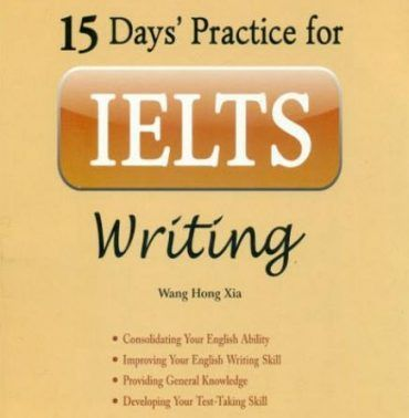 ieltsmaterial.com - 15 days' practice for IELTS Writing free download