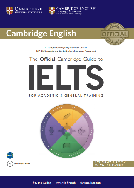 ieltsmaterial.com-the official cambridge guide to ielts for academic and general training