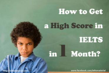 how to score high in ilets