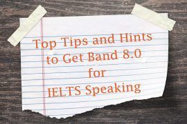 ieltsmaterial.com - Top Tips and Hints to Get Band 8
