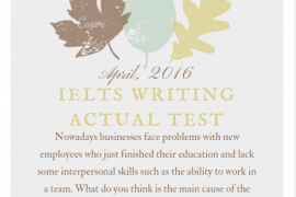 ieltsMATERIAL.COM - ielts writing task 2 essay of band 8 - education & employees