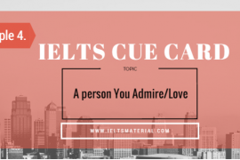 ieltsmaterial.com - ieltc cua card for speaking part 2 - topic a person you admire