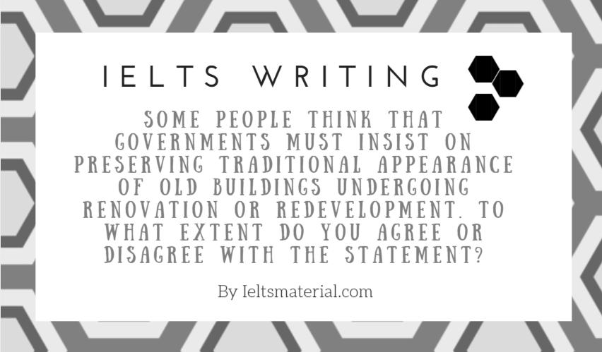 ieltsmaterial.com-ielts writing band 9 essay - building renovation