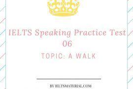 Improve IELTS Listening Skills with IELTS Listening Practice