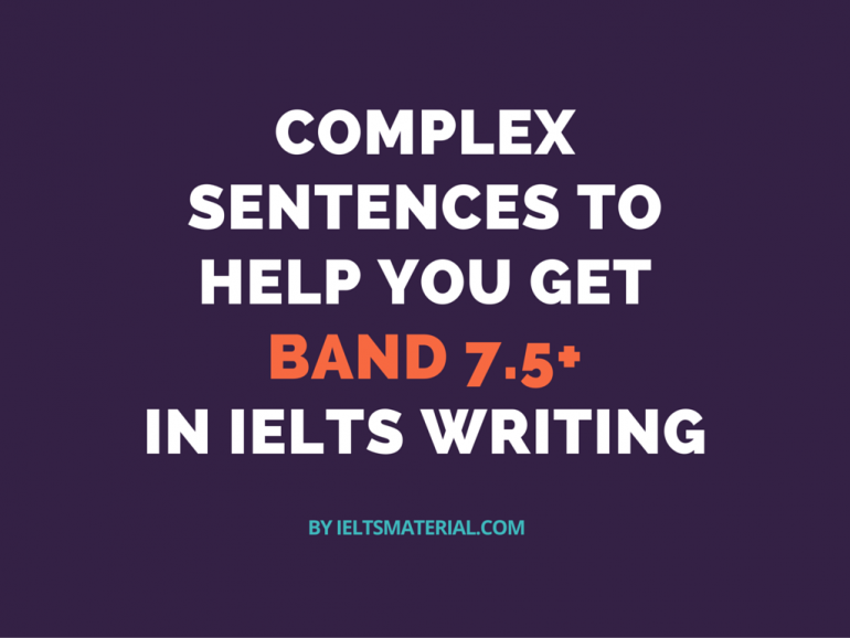 essay for ielts 7 band Here is the recent exam essay writing question appeared in writing task twothe answer has been evaluated and a model answer is specified a band 7 essay samples.