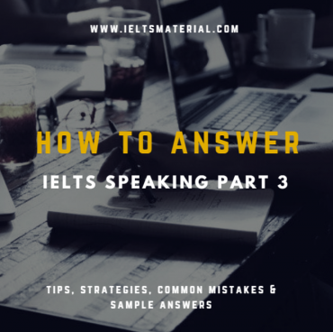 ielts speaking part 3 - ieltsmaterial
