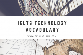 ieltsmaterial.com-USEFUL COLLOCATIONS IN IELTS SPEAKING-technology