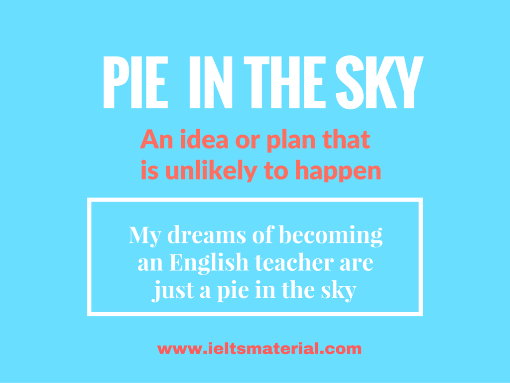 Pie in the sky sexually meaning images 99