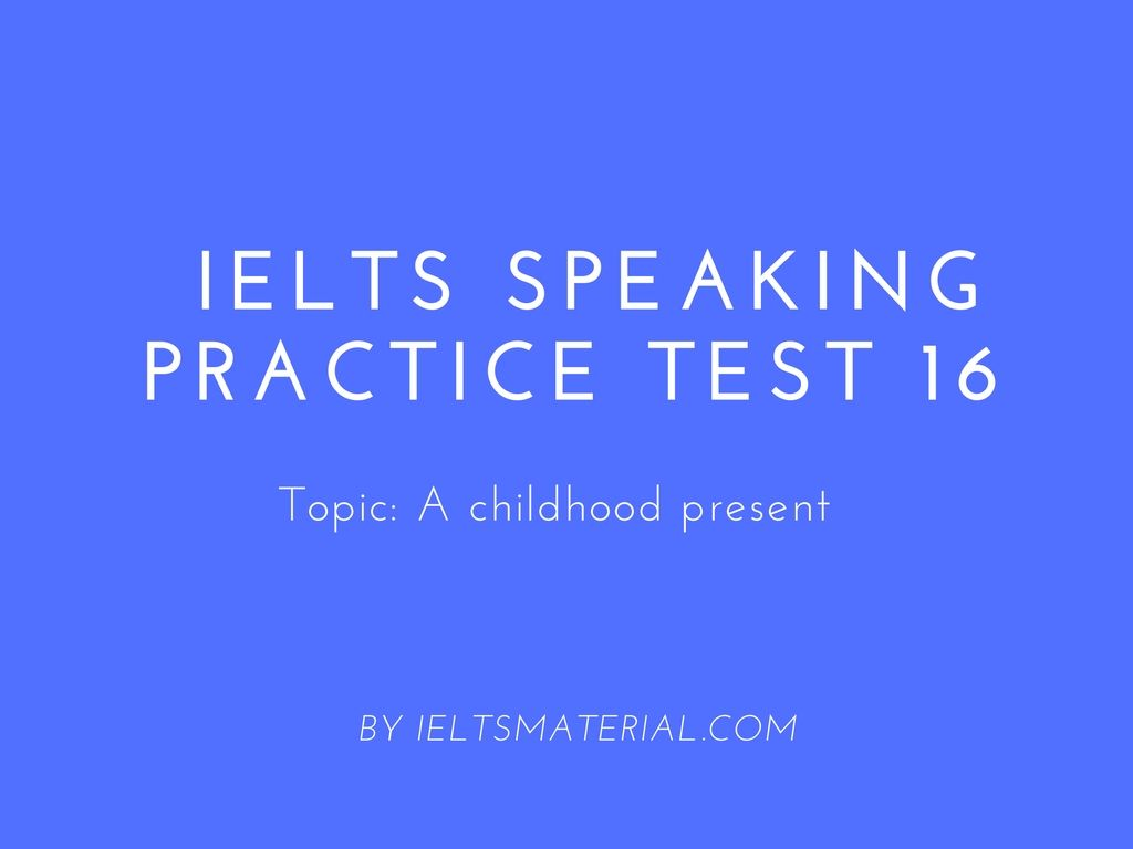 how to pass ielts speaking test