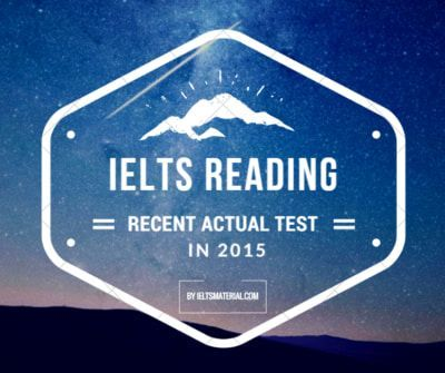ieltsmaterial.com-ielts reading recent actual test