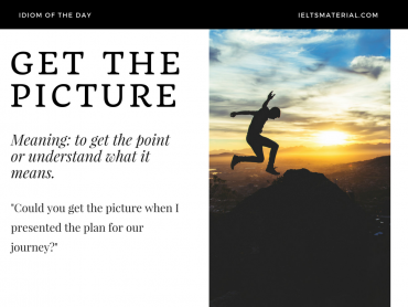 get-the-picture-idiom-of-the-day-for-ielts
