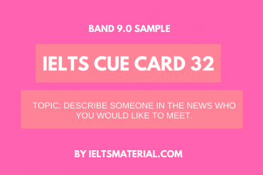ielts cue card 32 by ieltsmaterial.com