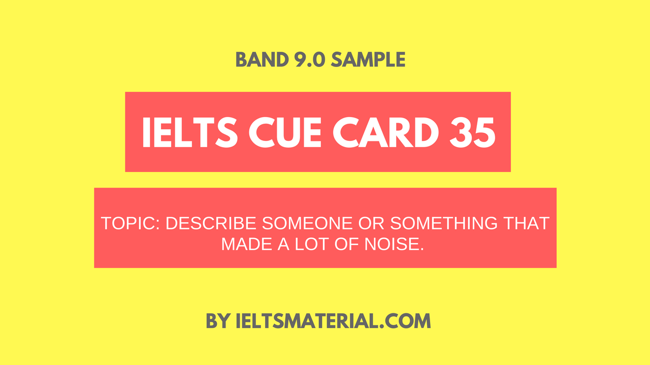 ielts cue card 35