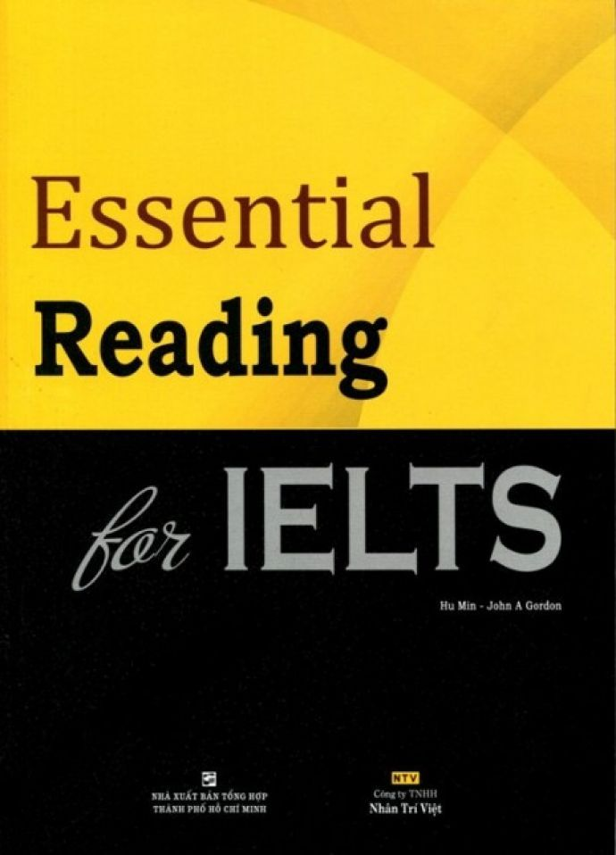 Ace The Ielts Academic Book
