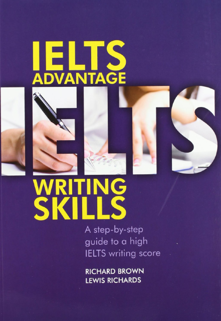 Free download IELTS Advantage Writing Skills Ebook PDF IELTS Material