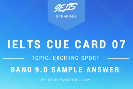 speaking topics for ielts 2016 with answers pdf