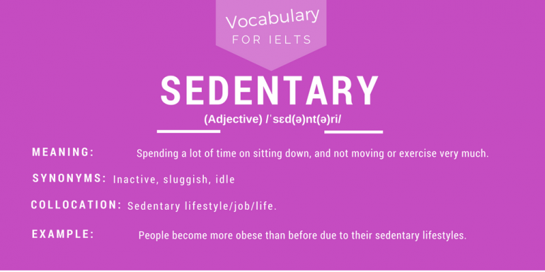 ieltsmaterial.com - word of the day for IELTS speaking