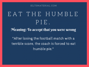 idiom of the day by ieltsmaterial.com