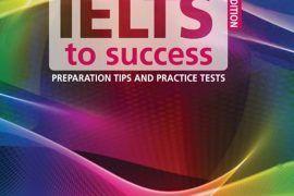 IELTS to success