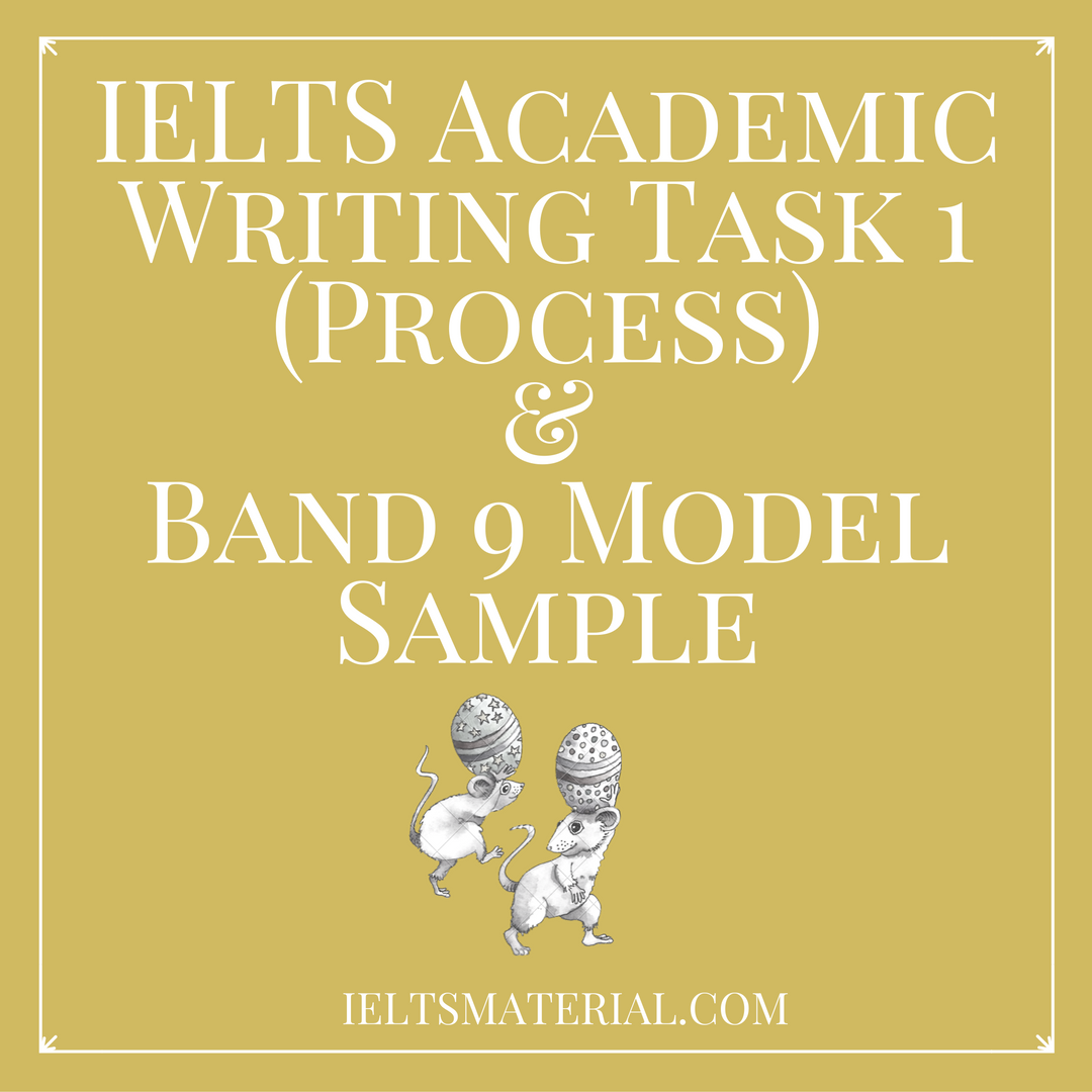 ielts writing task 1 samples