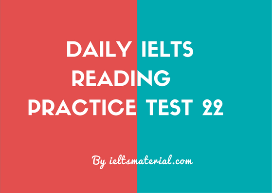 IELTS Reading Recent Actual Test in September, 2016 (1)