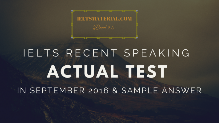 ielts-speaking-actual-test