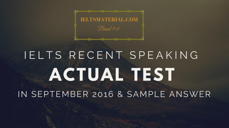 ielts-speaking-actual-test