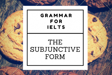 the-subjunctive-form