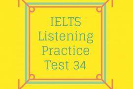 IELTSMATERIAL.COM - IELTS LISTENING