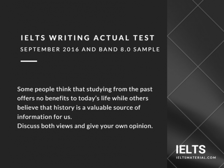 Essay task 2 ielts band 8 grammar