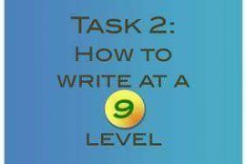 Ielts task 1 academic how to write at a 9 level pdf reader