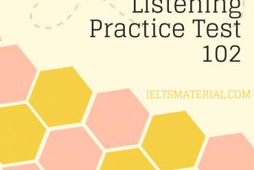 Ielts to success ebook audio ielts listening practice test 102 fandeluxe Choice Image