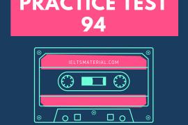 IELTS Reading Practice Test for IELTS Academic & IELTS