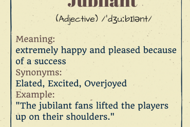 word-of-the-day-jubilant