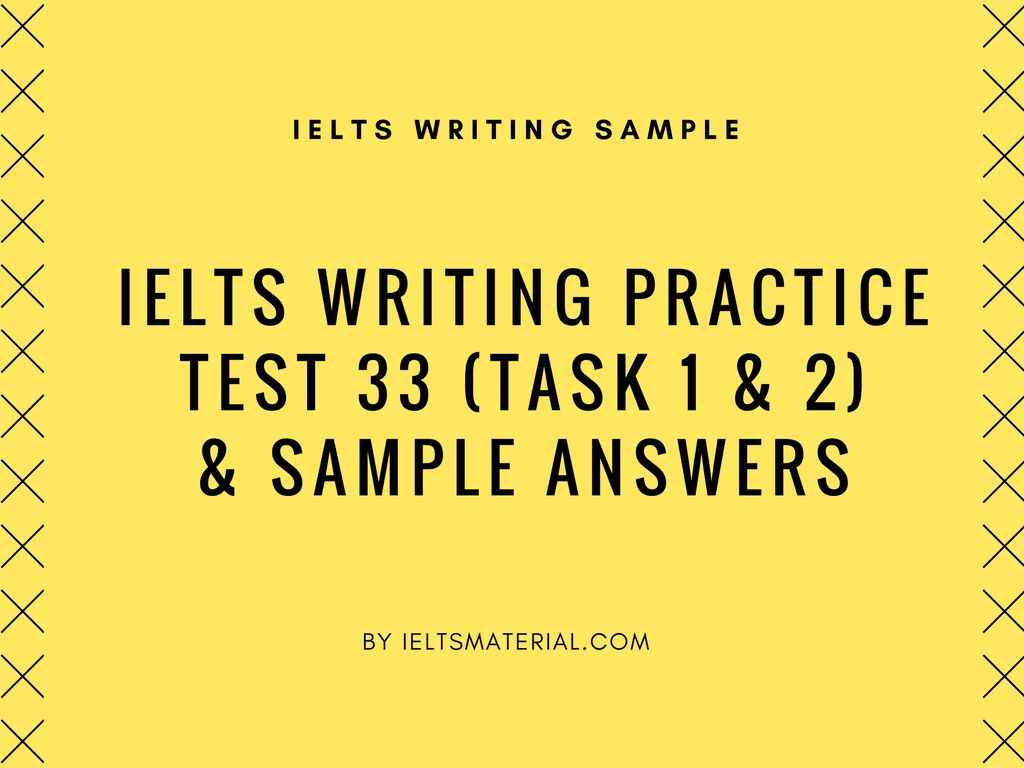 IELTS Writing Task 1: Cycle Diagram with Sample Answer