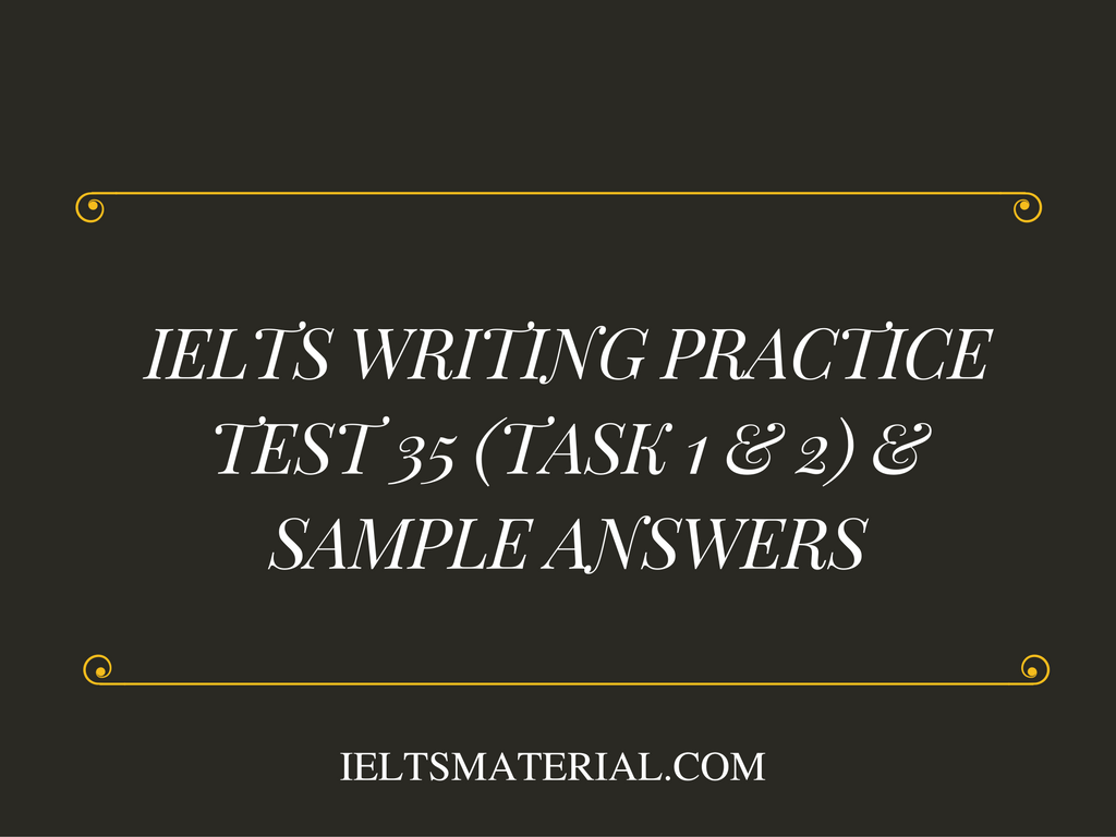 how to pass ielts writing