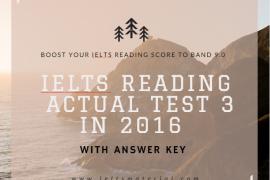 ieltsmaterial.com - ielts reading actual test
