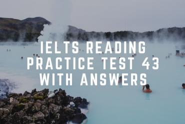 ieltsmaterial.com - ielts reading practice test 43
